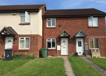Thumbnail 2 bedroom terraced house to rent in Farmington Close, Abbeymead, Gloucester