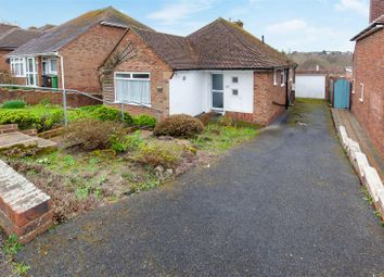 3 bed detached bungalow for sale in Park View, Hastings TN34