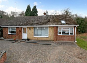 Thumbnail 3 bed detached bungalow for sale in Spring Lane, Mortimer Common, Reading