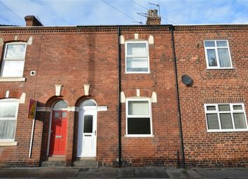 Thumbnail 2 bed terraced house to rent in Mill Lane, Castleford
