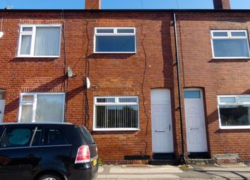Thumbnail 2 bed terraced house to rent in Nelson Street, Normanton
