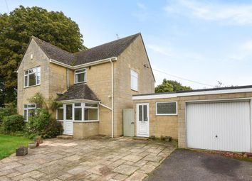 Thumbnail 3 bed detached house to rent in Standlake, Witney