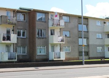 Thumbnail 2 bedroom flat for sale in Philip Square, Ayr