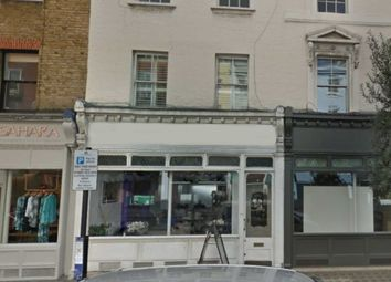 Thumbnail Retail premises to let in Crawford Street, Marylebone