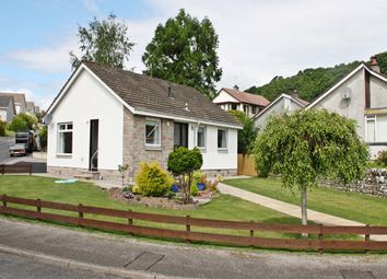 Thumbnail 2 bed detached bungalow for sale in Galla Crescent, Dalbeattie