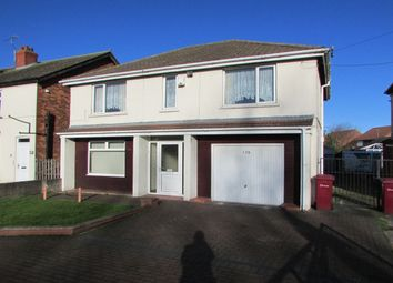 Thumbnail 5 bed detached house for sale in Burringham Road, Scunthorpe