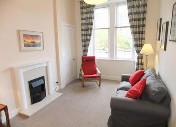 Thumbnail 1 bed flat to rent in Comely Bank Row, Stockbridge, Edinburgh
