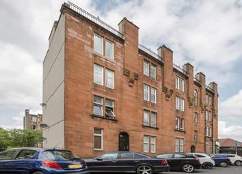 Thumbnail 2 bed flat for sale in Linden Street, Anniesland, Glasgow