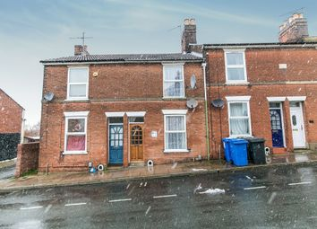Thumbnail 3 bedroom terraced house for sale in Cumberland Street, Ipswich