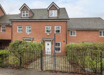 3 bed end terrace house for sale in Waterloo Road, Crowthorne RG45