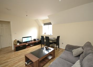 Thumbnail 2 bed flat to rent in Amis Walk, Horfield