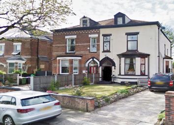 Thumbnail 6 bed semi-detached house for sale in Belgrave Crescent, Eccles, Manchester