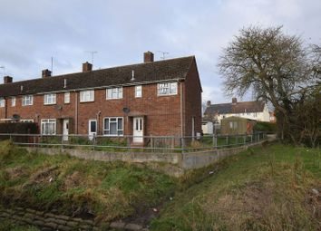Thumbnail 2 bed semi-detached house for sale in Streamside Walk, Aylesbury