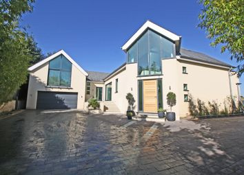Thumbnail 5 bedroom detached house for sale in Mansfield Terrace, Budleigh Salterton