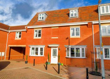 4 bed town house for sale in Stevens Close, Colchester CO4