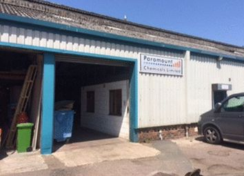 Thumbnail Property to rent in Harbour Road, Lydney