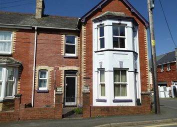 Thumbnail 3 bed property for sale in Bodmin Street, Holsworthy