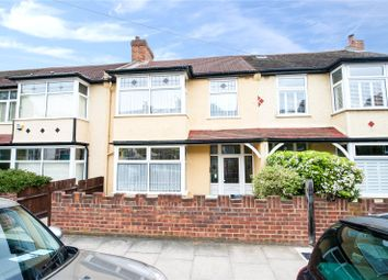 Thumbnail 3 bedroom terraced house for sale in Pascoe Road, Hither Green, Lewisham