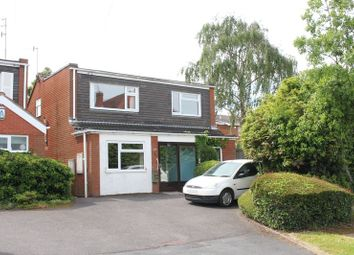 Thumbnail 3 bed detached house for sale in Kingsley Road, Kingswinford