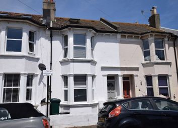 Thumbnail 3 bed terraced house for sale in Wordsworth Street, Poets Corner, Hove