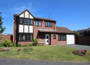 5 bed detached house for sale in Broadlands Way, Oswestry SY11