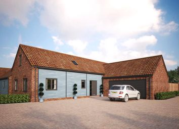 4 bed detached house for sale in North Walsham Road, Happisburgh, Norfolk NR12