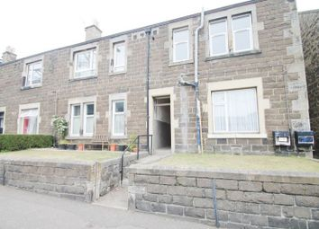 Thumbnail 1 bed flat for sale in 39B, Pratt Street, Kirkcaldy Fife KY11Ry