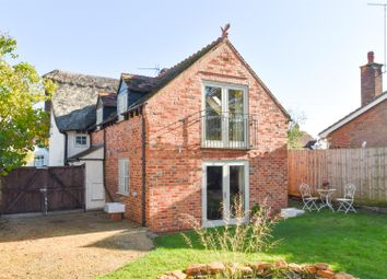 Thumbnail 3 bed cottage for sale in Rose Cottage, Ettington, Stratford-Upon-Avon