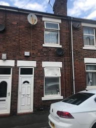 Thumbnail 2 bed terraced house to rent in Nelson Street, Newcastle Under Lyme