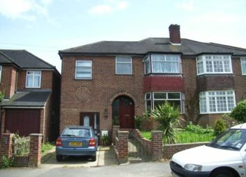 Thumbnail  Property to rent in Delamere Road, Earley, Reading