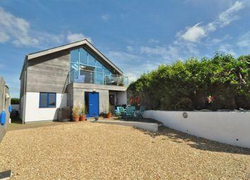Thumbnail 3 bedroom detached house for sale in Bigbury On Sea, Kingsbridge, South Devon