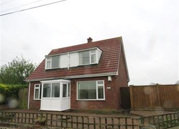 Thumbnail 3 bed detached house for sale in Poorhouse Lane, Bracon Ash, Norwich