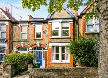 Thumbnail 1 bed flat to rent in Newbury Road, London
