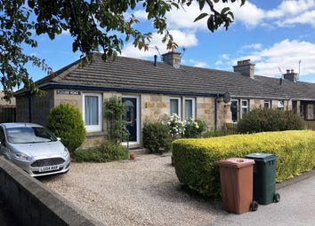 Thumbnail 2 bed semi-detached bungalow to rent in Fleurs Road, Forres