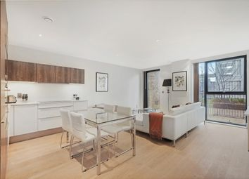 Thumbnail 2 bed flat for sale in Battersea Exchange, St Josephs Street, Battersea
