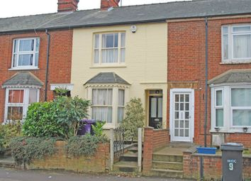 Thumbnail 3 bed terraced house for sale in Bearton Road, Hitchin, Hertfordshire