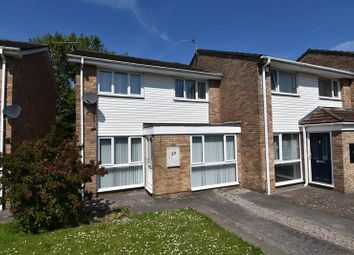 Thumbnail End terrace house for sale in Thatchers Close, St. George, Bristol
