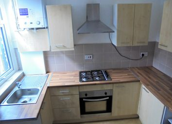 Thumbnail 2 bedroom terraced house for sale in Blythe Road, Coventry, West Midlands