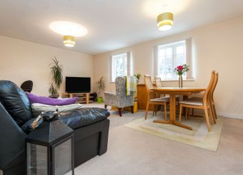 Thumbnail 3 bed flat to rent in Neilson House, Courthouse Road, Tetbury