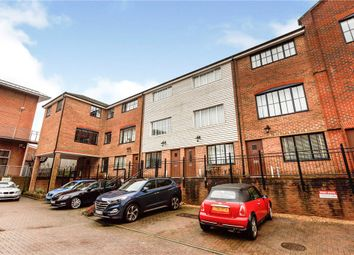 Thumbnail 2 bed terraced house for sale in Whitefriars Wharf, Tonbridge, Kent