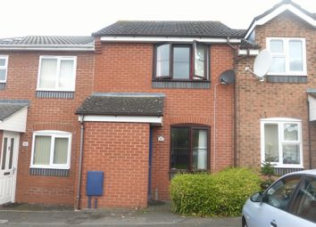 Thumbnail 2 bed terraced house for sale in South Bank, Whitestone, Hereford