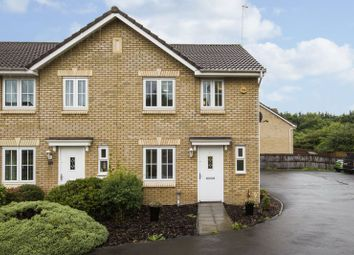 Thumbnail 3 bed terraced house for sale in Grayson Way, Llantarnam, Cwmbran