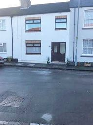 Thumbnail 3 bed terraced house to rent in Rectory Row, Sedgefield, Stockton-On-Tees