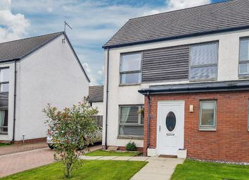 Thumbnail 3 bed semi-detached house for sale in Raploch Road, Stirling