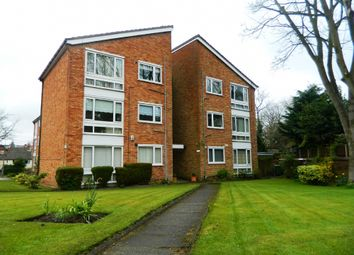 Thumbnail 2 bed flat for sale in Mossley Court, Lyndhurst Avenue, Liverpool