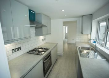 Thumbnail 3 bed terraced house for sale in Waghorn Street, Chatham, Kent