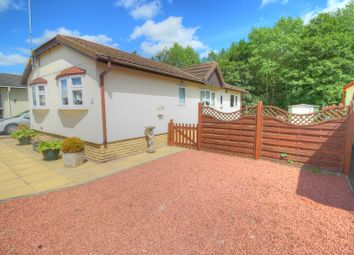 Thumbnail 2 bed bungalow for sale in Brookside, Wootton Hall, Henley-In-Arden