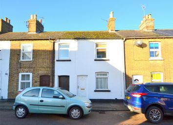 Thumbnail 3 bed terraced house for sale in Montagu Street, Eynesbury, St Neots, Cambridgeshire
