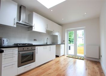 Thumbnail 2 bed maisonette for sale in St. Andrews Road, London