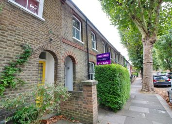 Thumbnail 2 bed terraced house for sale in Paxton Road, Chiswick